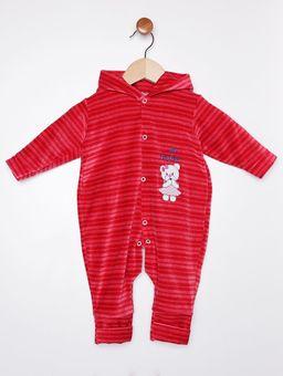 Macacao-com-Capuz-Infantil-Para-Bebe-Menina---Vermelho