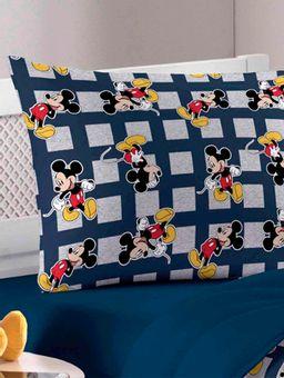 Fronha-Disney-Play-Cinza-azul