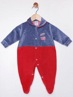 Macacao-Plush-Infantil-Para-Bebe-Menina---Vermelho