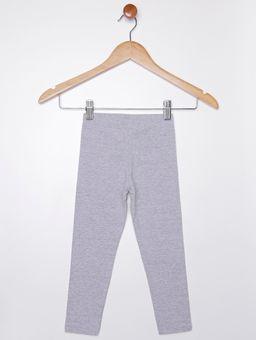 Calca-Legging-Infantil-Para-Menina---Cinza