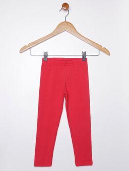 Calca-Legging-Infantil-Para-Menina---Vermelho