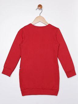 Vestido-Disney-Infantil-Para-Menina---Vermelho