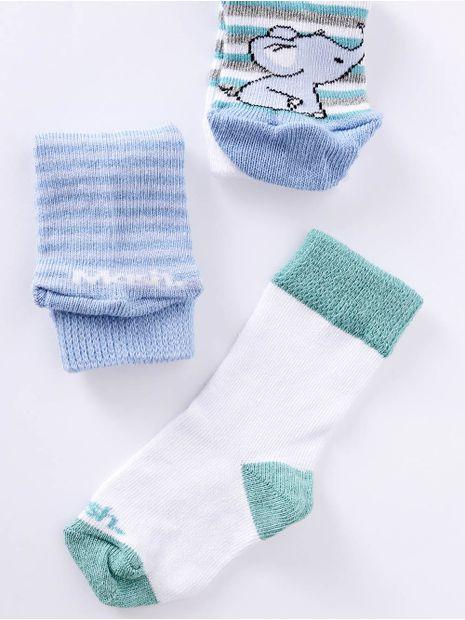 Kit-com-03-Meias-Infantil-Para-Bebe---Azul-Claro-16-21