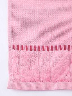 Toalha-de-Rosto-Dohler-Rosa-Pink