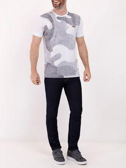 Camiseta-Manga-Curta-Gangster-Masculina-Branco-P