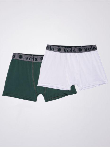 Kit-com-02-Cuecas-Masculina-Vels-Branco-verde-P