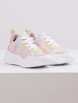 Tenis-Tie-Dye-Via-Marte-Feminino-Branco-rosa-Claro