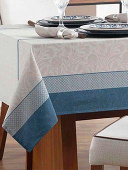Toalha-de-Mesa-Karsten-Bege-azul