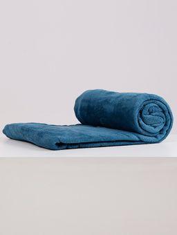 Manta-King-Size-Corttex-Azul-Escuro