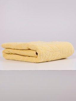 Toalha-de-Banho-Amarelo
