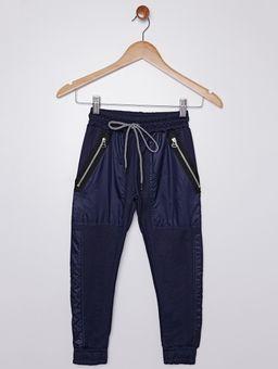 Calca-Moletinho-Infantil-Para-Menino---Azul-Marinho-6