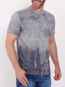 Camiseta-Manga-Curta-Dixie-Masculina-Cinza-P