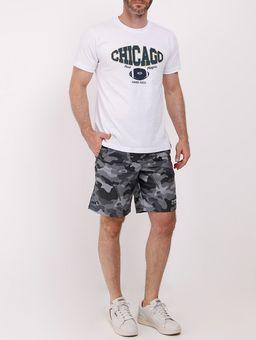 Camiseta-Manga-Curta-Masculina-Branco-P