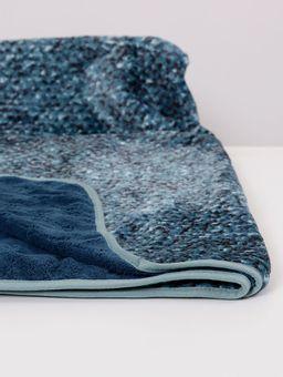 Cobertor-Solteiro-Altenburg-Blend-Verde-Escuro