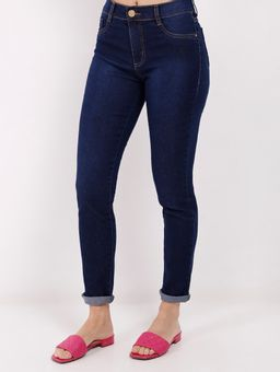Calca-Jeans-Hot-Pants-Sawary-Feminina-Azul