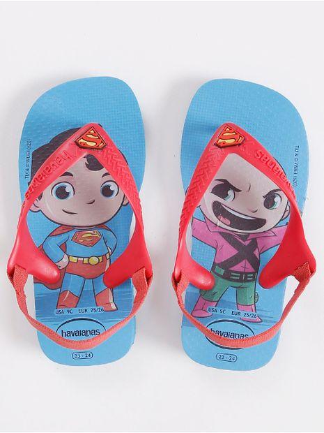 Sandalia-Havaianas-Infantil-Para-Bebe-Menino---Azul-vermelho-19