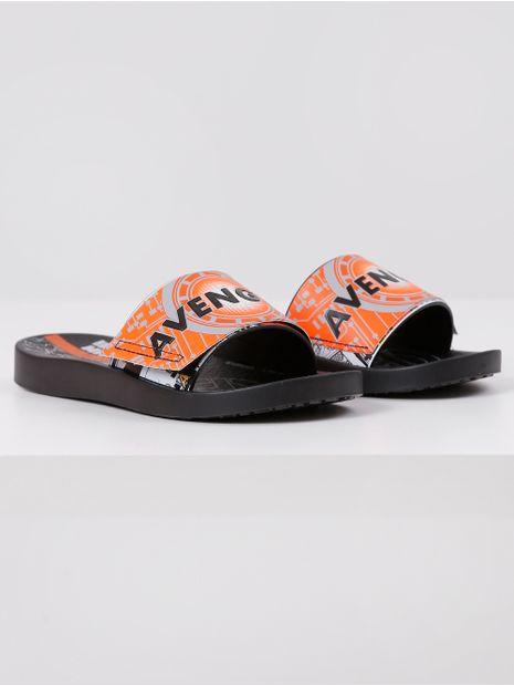 124005-chinelo-slide-ipanema-preto-cinza-laranja