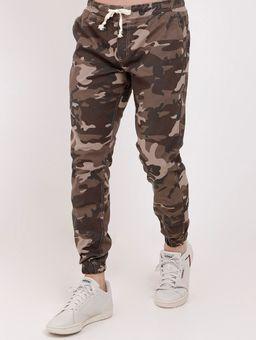 136226-calca-sarja-adulto-cromo-jogger-camuflada-marrom-pompeia