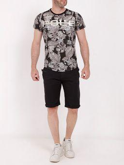 136275-camiseta-polo-floral-preto-cinza