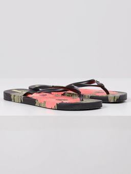 Chinelo-Ipanema-I-Love-Floral-Feminino-Preto-rosa