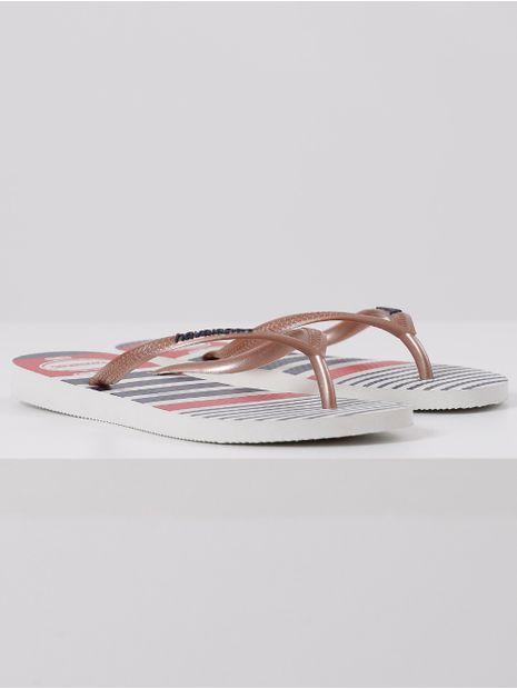 Chinelo-Feminino-Havaianas-Slim-Nautical-Branco-rose-33-34