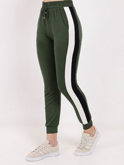 136149-calca-malha-la-gata-faixa-preto-verde