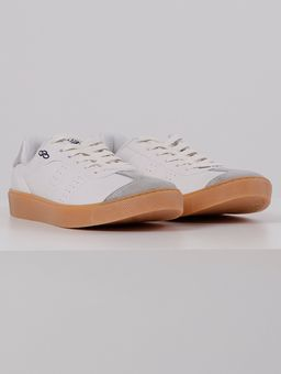Tenis-Casual-Olympikus-Perfil-Masculino-Off-White