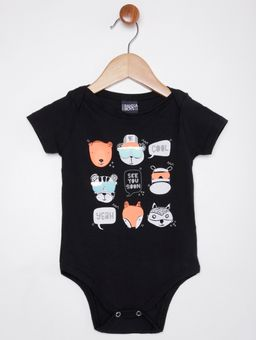 Conjunto-Infantil-Para-Bebe-Menino---Preto-P