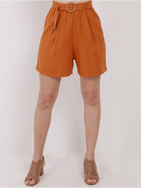 134878-short-tecido-anele-viscolinho-passante-laranja3