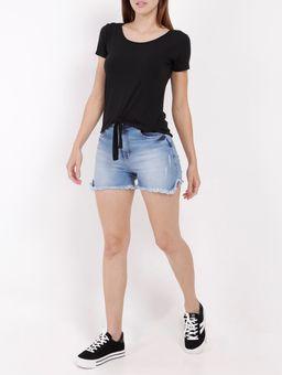 Short-Jeans-Estonado-Feminino-Azul