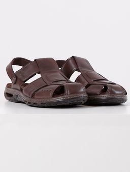 Sandalia-Masculina-Pegada-Marrom-brown-38