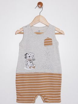 Macacao-Infantil-Para-Bebe-Menino---Cinza-M
