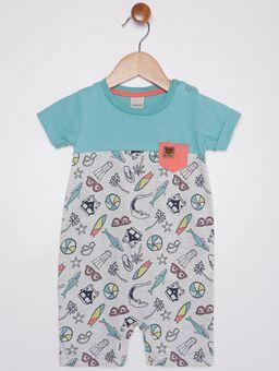 Macacao-Infantil-Para-Bebe-Menino---Verde-M
