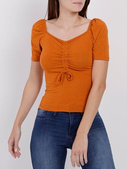 136084-blusa-autentique-canelado-laranja-pompeia