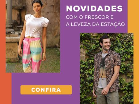 M Novidades Confecção PV21
