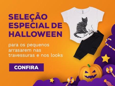 M Halloween