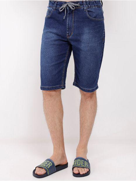 137004-bermuda-jeans-adulto-gangster-elastico-azul1