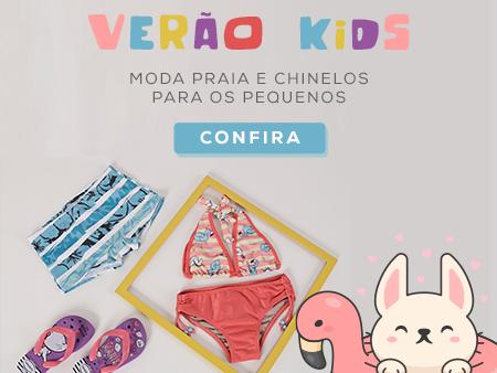 M Verão Kids
