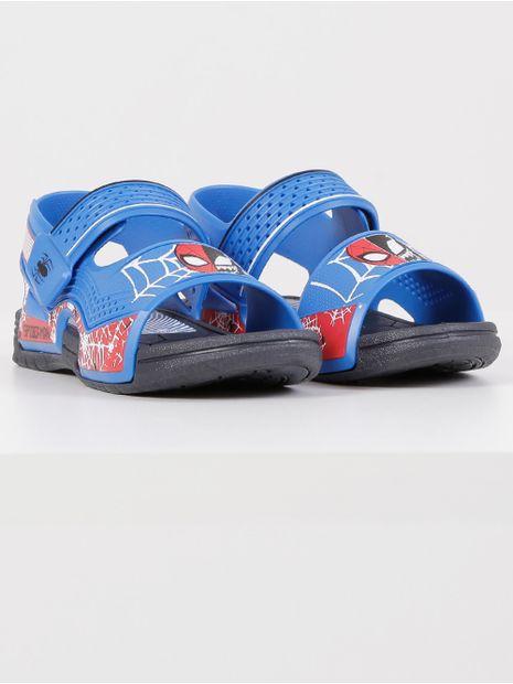 134684-sndalia-infantil-homem-aranha-azul-vermelho
