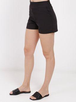 Z-\Ecommerce\ECOMM\ONLINE\feminino\Short\137256-short-tecido-plano-lifestyle-preto