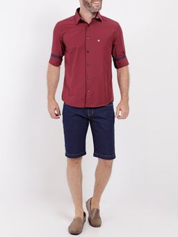 136889-camisa-mga-3-4-urban-city-bordo