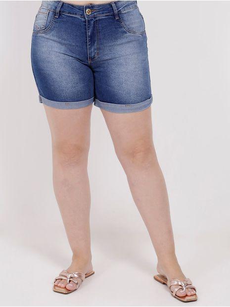 135570-short-jeans-plus-size-amuage-azul3