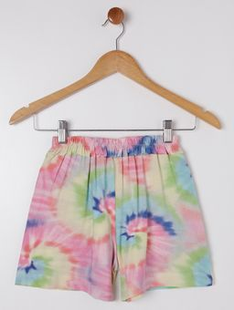 136924-short-juv-little-star-multicolorido