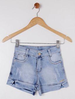 136337-short-jeans-frommer-azul