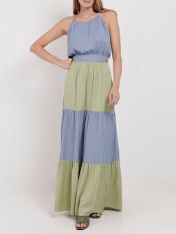 138128-vestido-plano-autentique-verde-azul2