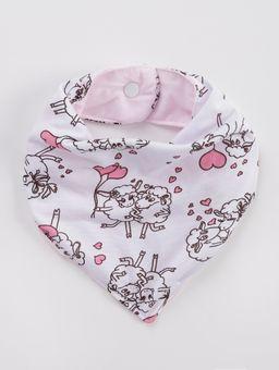 125588-babeiro-katy-baby-bandana-rosa-ovelha