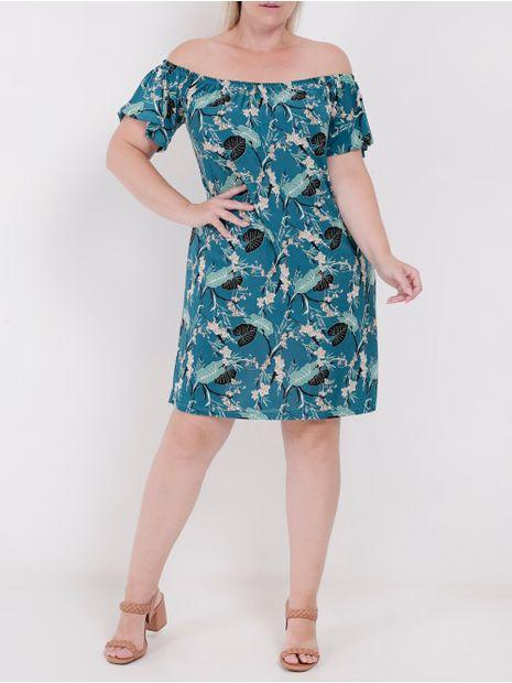 135894-vestido-plus-puro-glamour-ciganinha-verde2