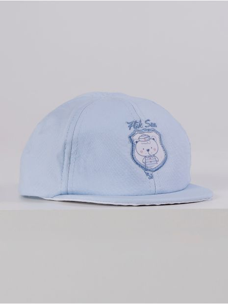 138267-bone-infantil-flik-azul