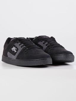 137498-tenis-casual-adulto-addan-street-skate-preto-grafite-pompeia