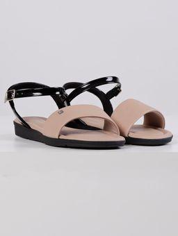 136074-sandalia-rasteira-adulto-picaddily-preto-nude-preto-pompeia